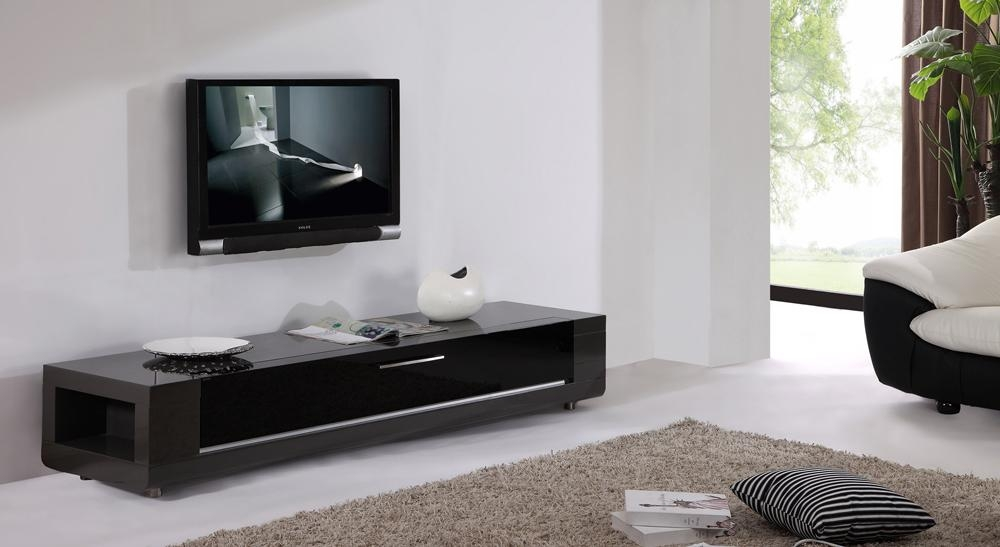 B Modern Editor Remix Tv Stand | Grey High Gloss, B Modern With Most Recently Released B Modern Tv Stands (Image 11 of 20)