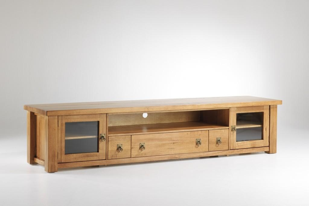 B & W Solid Wood Furniture – Cockatoo (View 7 of 20)