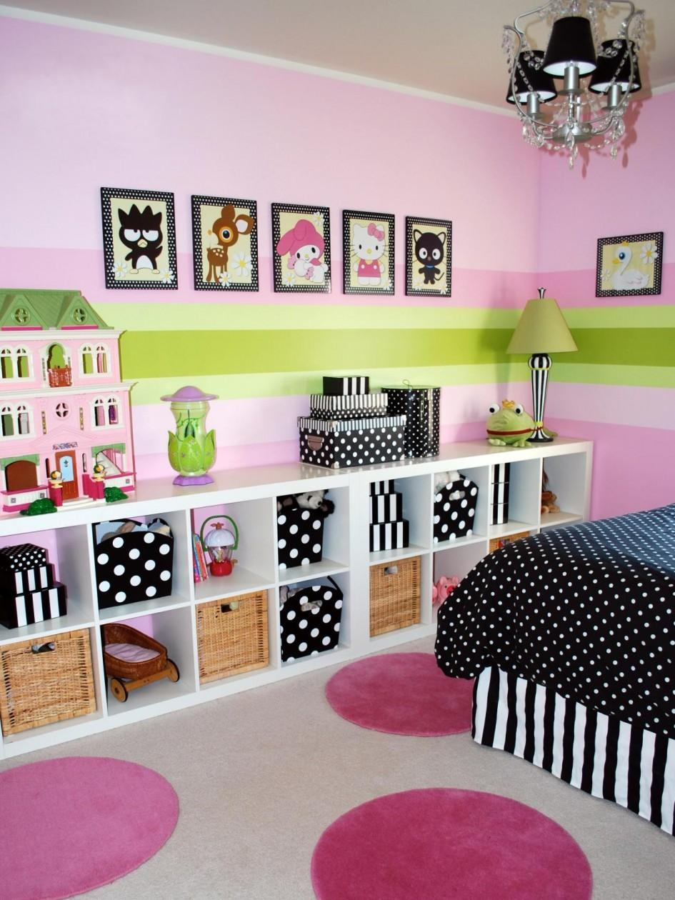 Baby Nursery (Image 3 of 20)