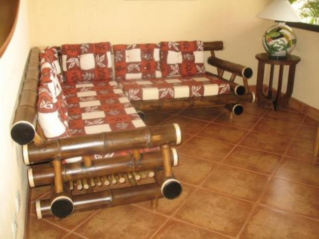 Bamboo Sofa Set | Center Divinity With Bambo Sofas (View 22 of 22)