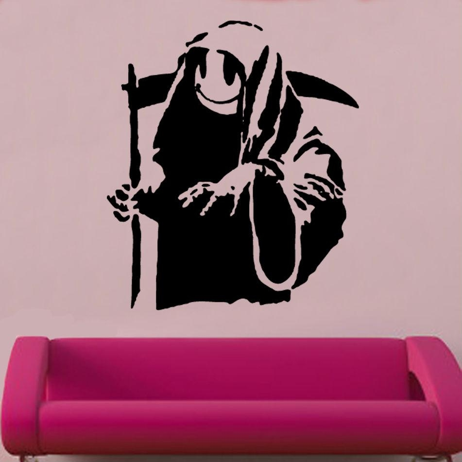 Banksy Vinyl Wall Art » Shop » Home Pertaining To Quadrophenia Wall Art (View 8 of 23)