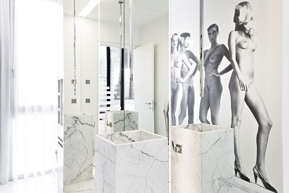 Featured Photo of Italian Wall Art For Bathroom