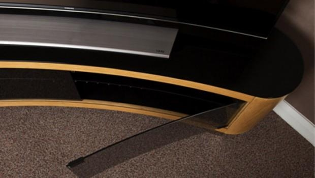 Bay Tv Stand From Avf – Get Connected Magazine Intended For 2018 Avf Tv Stands (View 9 of 20)