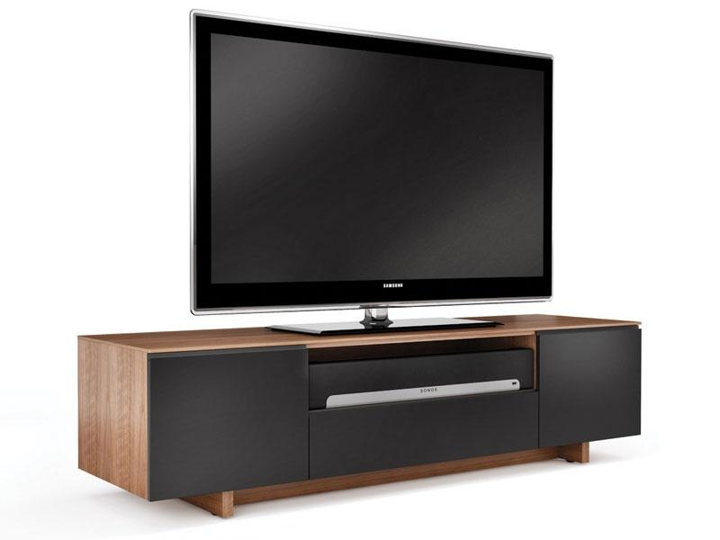 Bdi Nora 8239 Home Theater Tv Console – The Century House Regarding Most Recent Sonos Tv Stands (Image 4 of 20)