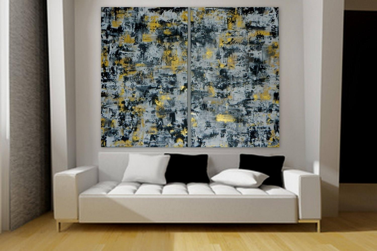 Beautiful And Awesome Large Wall Art — The Decoras Throughout Art For Large Wall (Image 2 of 20)