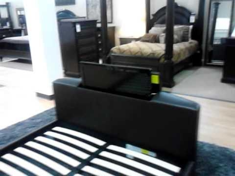 Bed With Built In 32 Inch Tv (Image 2 of 20)