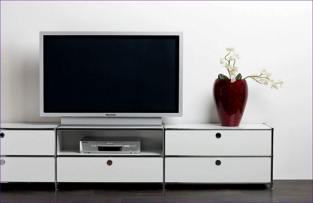 Bedroom : Awesome Cheap Tv Units Large Tv Stands Low Tv Stand Wood In Latest Low Long Tv Stands (Image 4 of 20)