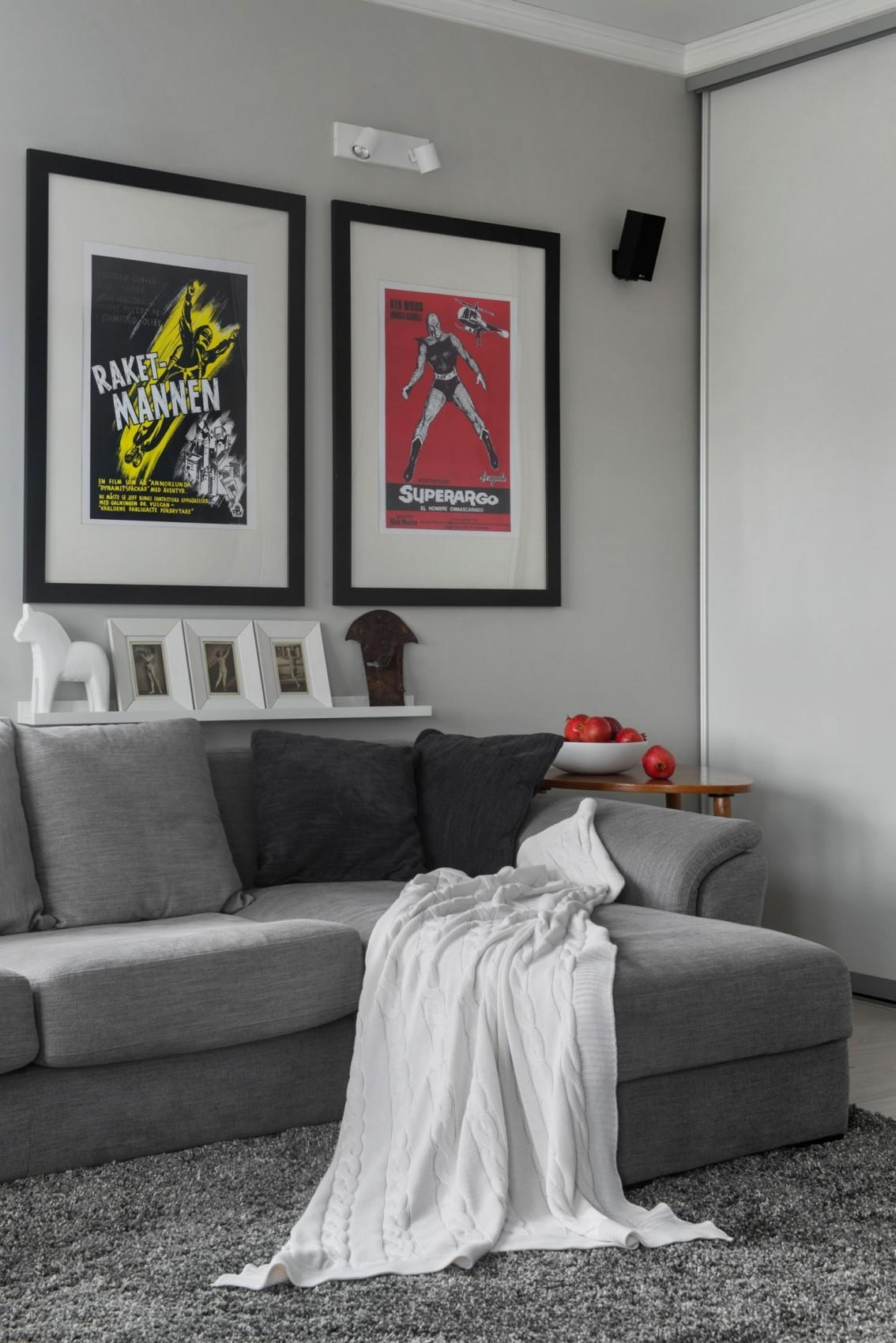 Featured Photo of Bachelor Pad Wall Art