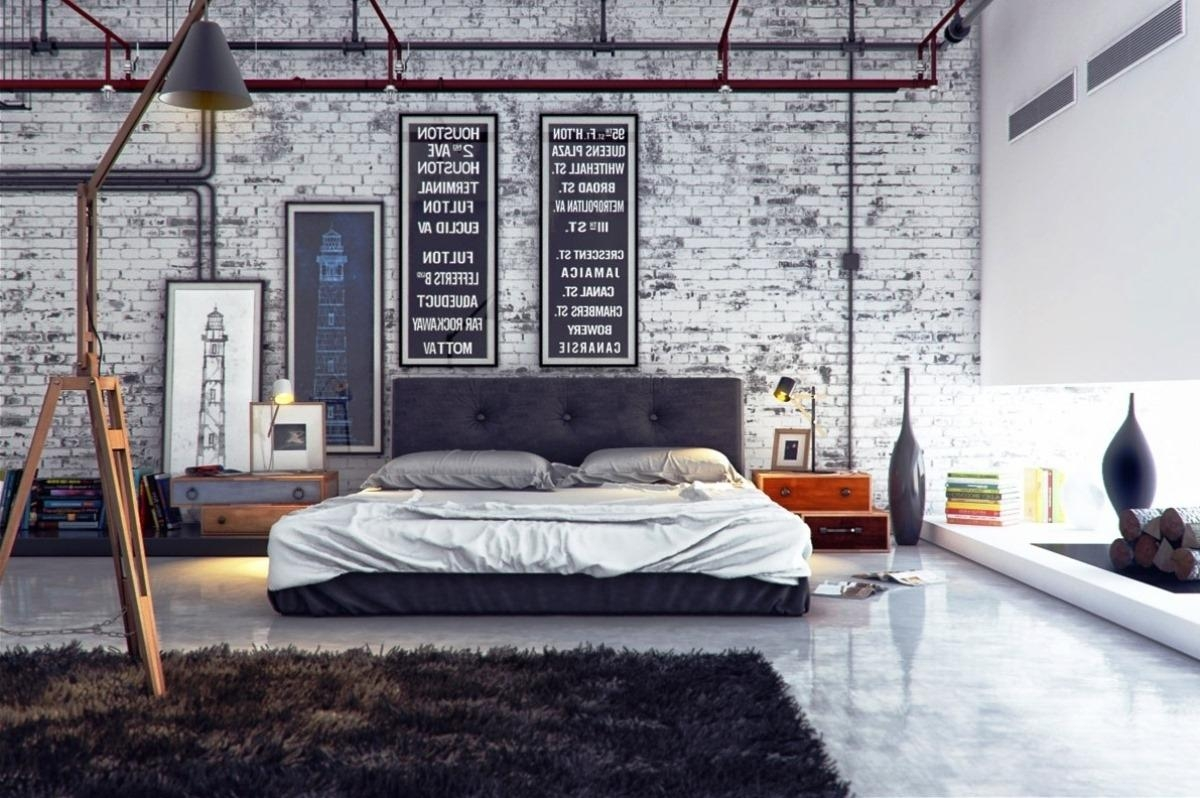 Bedroom Decor Decorating Ideas Gallery With Mens Wall Pictures Art Within Wall Art For Mens Bedroom (Image 3 of 20)