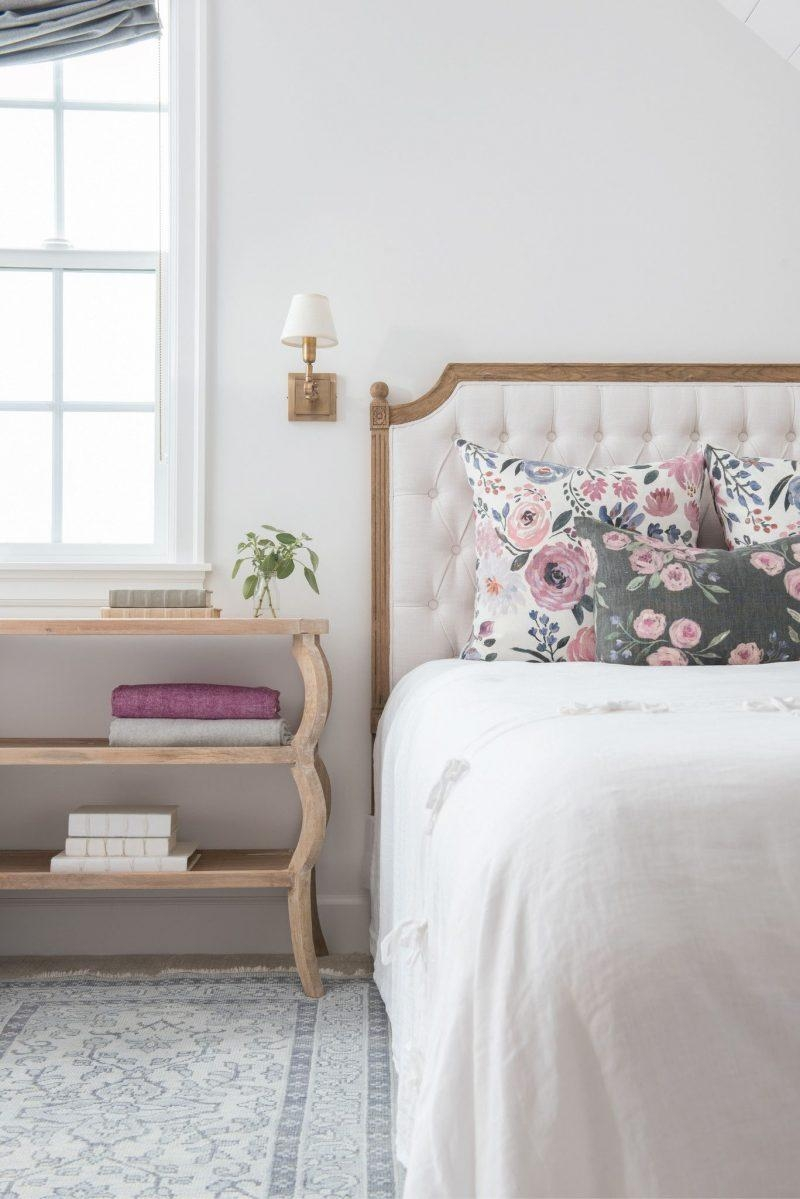 Bedroom Design: How To Decorate Your Bedroom Bedroom Wall Designs Within Feminine Wall Art (View 10 of 20)