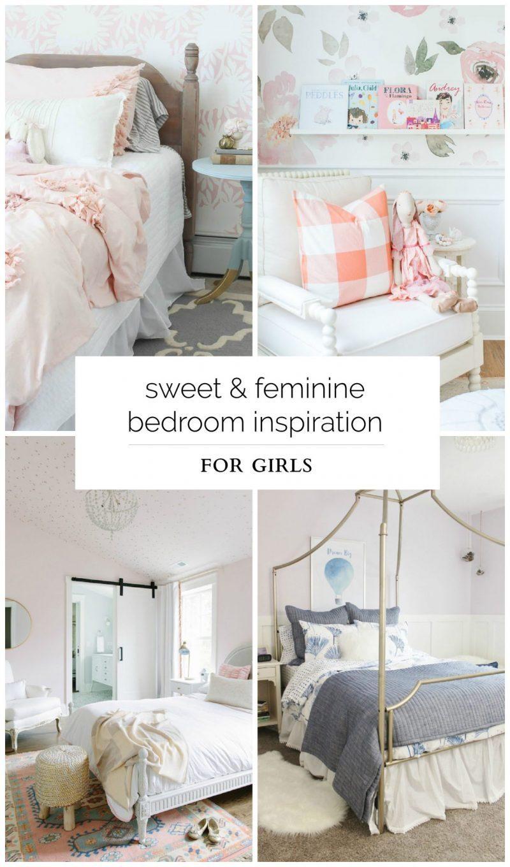 Bedroom Design: Master Bedroom Design Ideas Bedroom Interior For Feminine Wall Art (View 11 of 20)