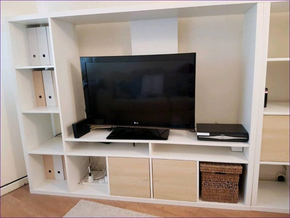 Bedroom : Fabulous 55 Inch Tv Stand Cheap Tv Cabinets Black Flat For Most Up To Date Corner Tv Cabinets For Flat Screens (View 12 of 20)