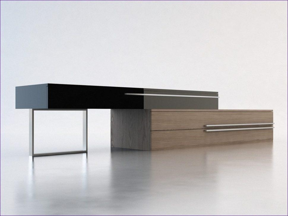 Bedroom : Magnificent Long Low Tv Unit Cheap Glass Tv Stands Pertaining To Most Recently Released Long Low Tv Stands (View 16 of 20)
