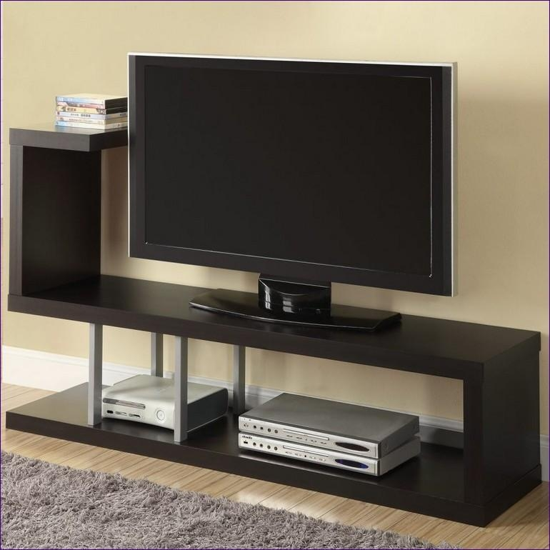 Bedroom : Tall Entertainment Center Under Tv Furniture Narrow Tv With Regard To Newest Under Tv Cabinets (Image 5 of 20)