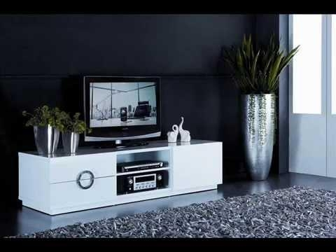 Bedroom Tv Stand | Bedroom Dresser And Tv Stand – Youtube With Regard To Most Recent Bedroom Tv Shelves (Image 5 of 20)