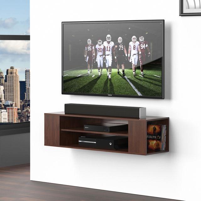 Bedroom Tv Stand | Ebay With Recent Bedroom Tv Shelves (Image 6 of 20)