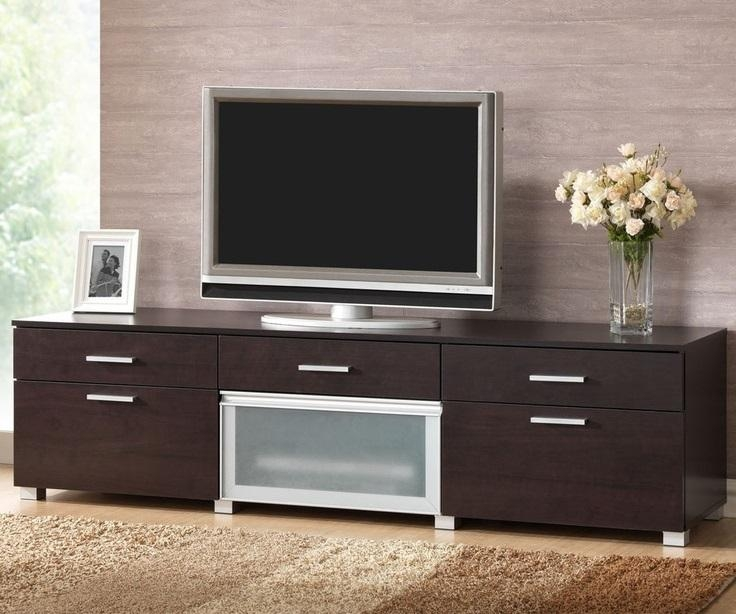 Bedroom Tv Stands – The Different Types You Can Choose From In Latest Bedroom Tv Shelves (Photo 9 of 20)