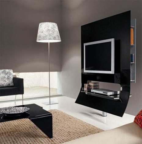 Bedroom Tv Stands – Wonderful Comfortable Tv Watching Experience Regarding 2017 Tv Stands For Small Rooms (Image 4 of 20)
