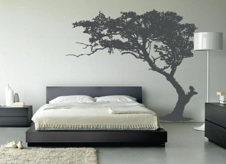 Bedroom Wall Decor Ideas Diy Laminate Oak Wood Flooring Copper Intended For Copper Oak Tree Wall Art (Image 2 of 20)