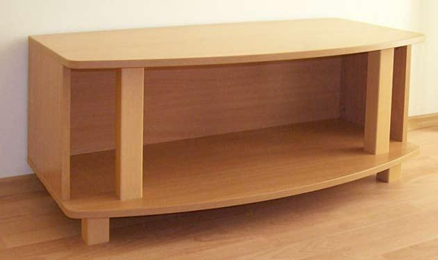 Featured Photo of Beech Tv Stand