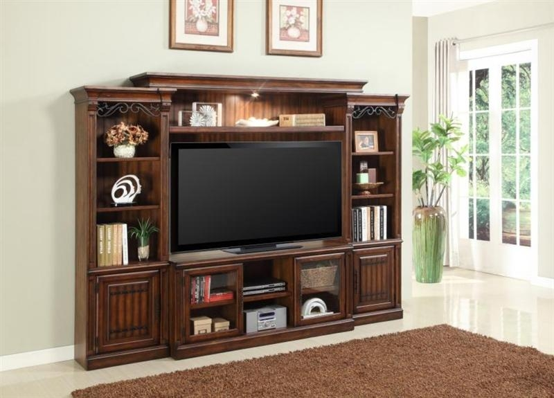 20 photos 60 inch tv wall units tv cabinet and stand ideas. Black Bedroom Furniture Sets. Home Design Ideas