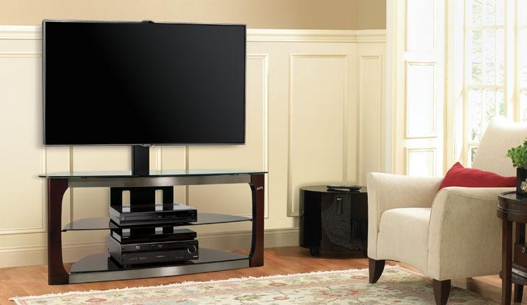 Bell'o International Corporation – Tpc2133 Intended For Most Current Bell'o Triple Play Tv Stands (View 7 of 20)