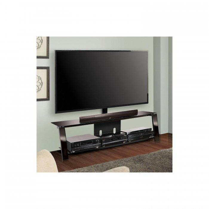 Bell'o Tp4463 Triple Play 63 Inch Tv Stand For Tvs Up To 70 Inch Throughout 2018 Bell'o Triple Play Tv Stands (View 18 of 20)