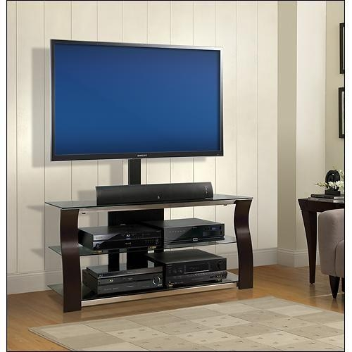 Bell'o - Triple Play Tv Stand | Electronic Accesories | Pinterest with Most Up-to-Date Bell'o Triple Play Tv Stands