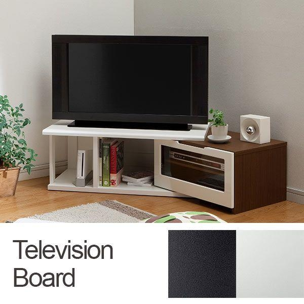 Featured Image of Modern Corner Tv Units