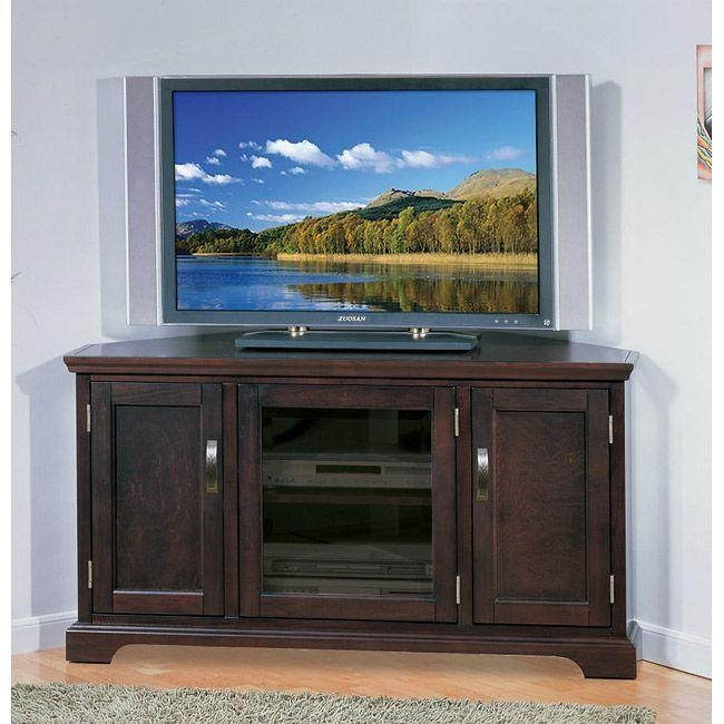 Best 25+ 46 Inch Televisions Ideas On Pinterest | Bose Televisions Intended For 2017 Corner Tv Stands For 46 Inch Flat Screen (Image 5 of 20)