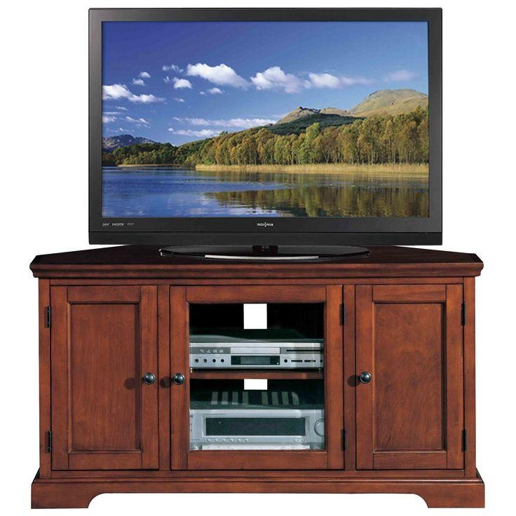 Best 25+ 46 Inch Televisions Ideas On Pinterest   Bose Televisions Regarding Most Up To Date Corner Tv Stands For 46 Inch Flat Screen (Image 6 of 20)