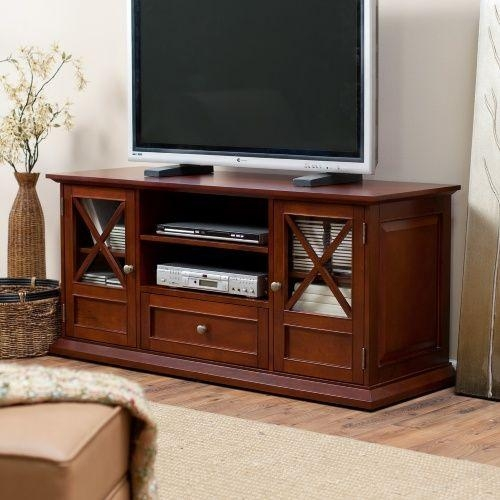 Best 25+ 55 Inch Tv Stand Ideas On Pinterest | Diy Tv Stand, Tv For Most Recent Corner Tv Stands For 55 Inch Tv (Image 7 of 20)
