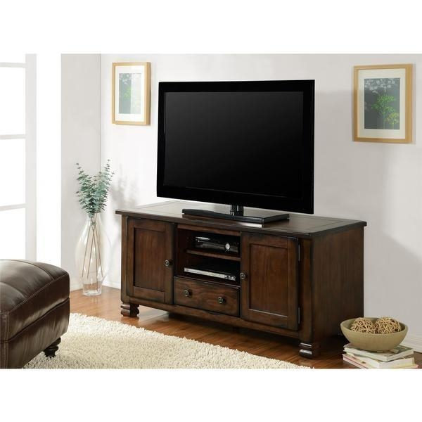 Best 25+ 55 Inch Tv Stand Ideas On Pinterest | Diy Tv Stand, Tv Pertaining To 2017 Wooden Tv Stands For 50 Inch Tv (Image 3 of 20)