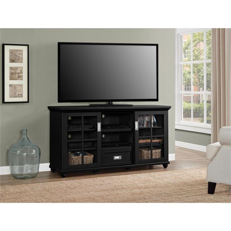Best 25+ 55 Inch Tv Stand Ideas On Pinterest | Diy Tv Stand, Tv Regarding 2018 Corner Tv Stands For 55 Inch Tv (Image 10 of 20)
