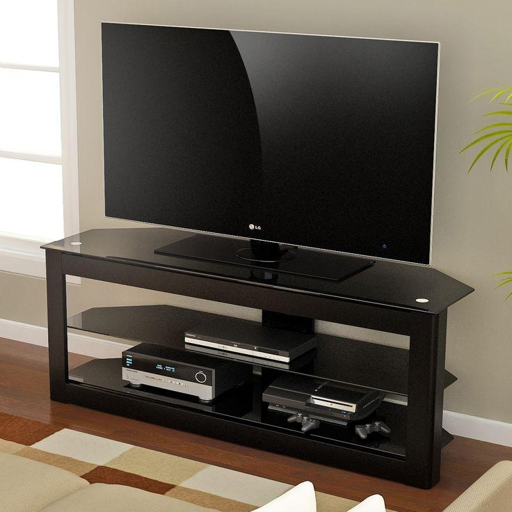 Best 25+ 55 Tv Stand Ideas On Pinterest | Outdoor Tv Stand, Fish In Most Current Wooden Tv Stands For 55 Inch Flat Screen (Image 4 of 20)