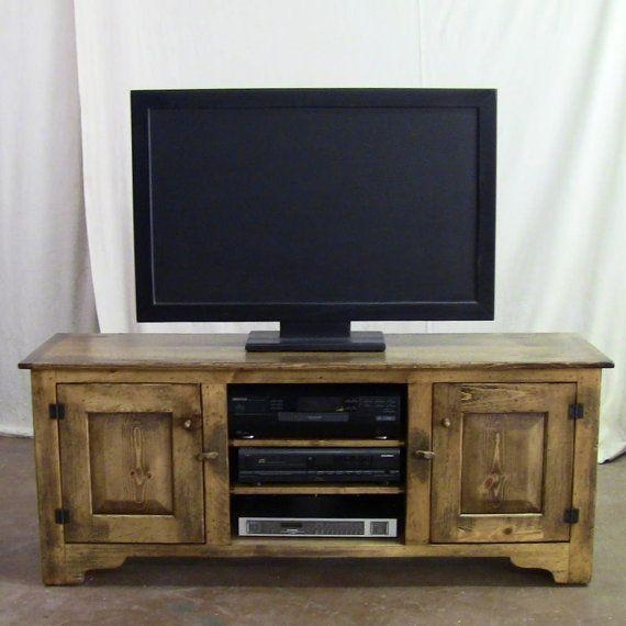 Best 25+ 60 Inch Tv Stand Ideas On Pinterest | Rustic Tv Stands In Most Recently Released Rustic 60 Inch Tv Stands (View 10 of 20)