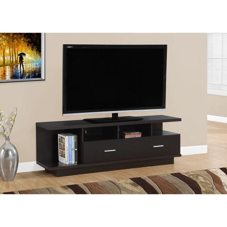 Best 25+ 60 Inch Tv Stand Ideas On Pinterest | Rustic Tv Stands Intended For Newest Modern Tv Stands For 60 Inch Tvs (Image 4 of 20)