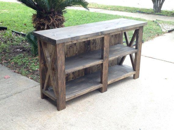 Best 25+ 60 Tv Stand Ideas On Pinterest | Rustic Tv Stands, 60 With Regard To Latest Rustic Looking Tv Stands (Image 2 of 20)