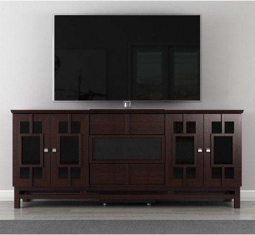Best 25+ 70 Inch Tv Stand Ideas On Pinterest | 70 Inch Televisions In Current Tv Stands For 70 Inch Tvs (Image 6 of 20)