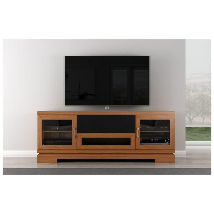 Best 25+ 70 Inch Tv Stand Ideas On Pinterest | 70 Inch Televisions With Most Up To Date Tv Stands For Large Tvs (Image 4 of 20)
