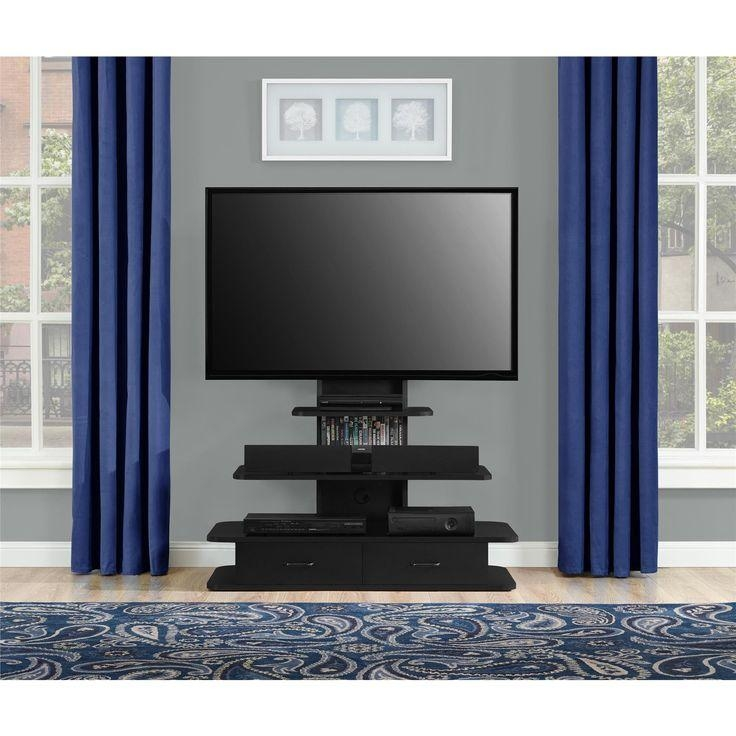 Best 25+ 70 Inch Tv Stand Ideas On Pinterest | 70 Inch Televisions With Recent Tv Stands For 70 Inch Tvs (View 11 of 20)