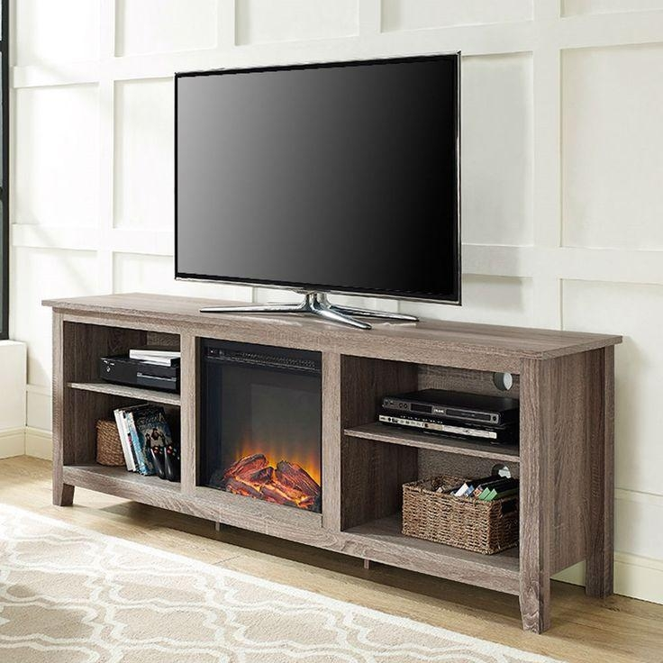 Best 25+ 70 Inch Tv Stand Ideas On Pinterest | 70 Inch Televisions Within Latest Tv Stands For Large Tvs (Image 5 of 20)