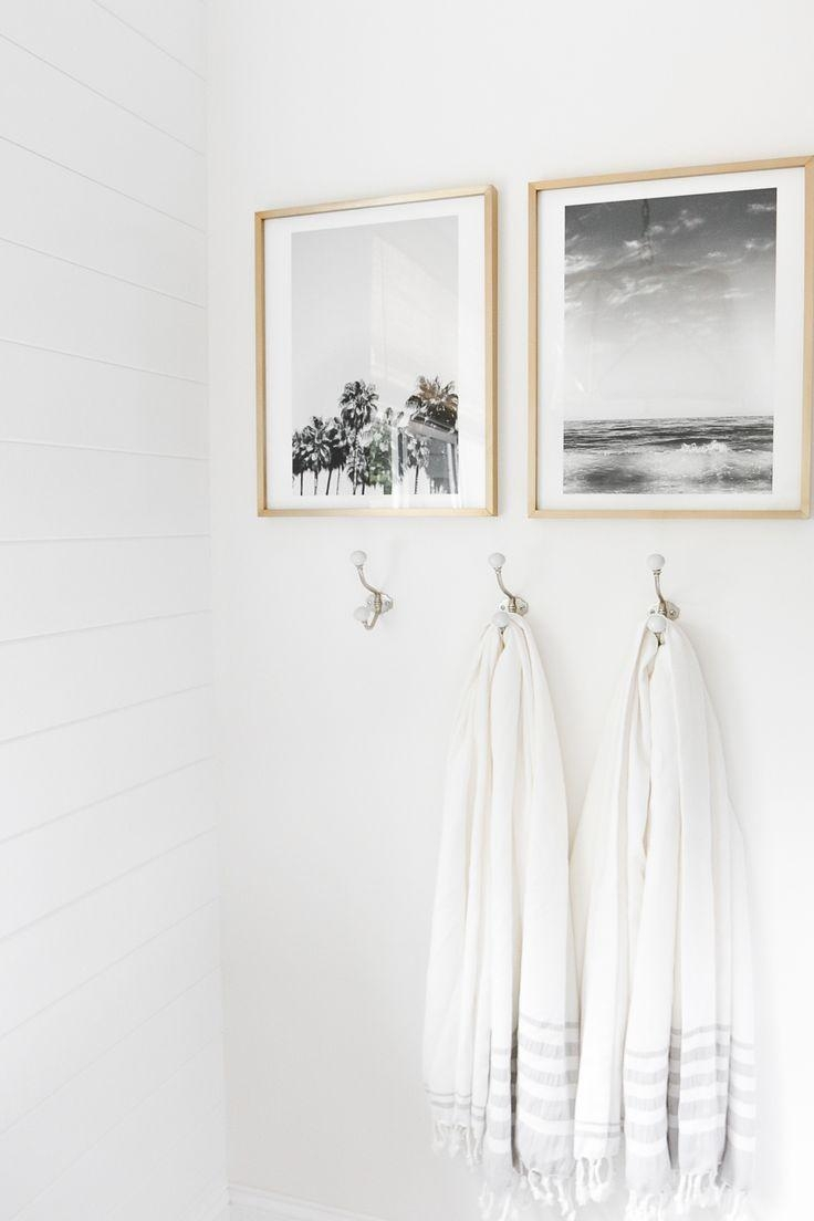 Best 25+ Bathroom Wall Art Ideas On Pinterest | Wall Decor For Throughout Black And White Bathroom Wall Art (Image 9 of 20)