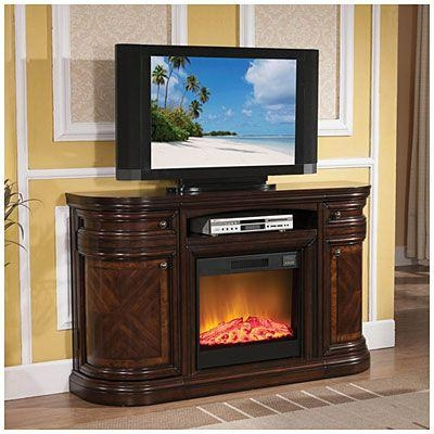 Best 25+ Big Lots Fireplace Ideas On Pinterest | Interior Design Regarding Latest Big Lots Tv Stands (Image 1 of 20)