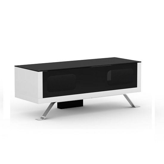 Best 25+ Black Tv Cabinet Ideas On Pinterest | Living Room Tv With Most Popular Black Glass Tv Cabinet (Image 9 of 20)