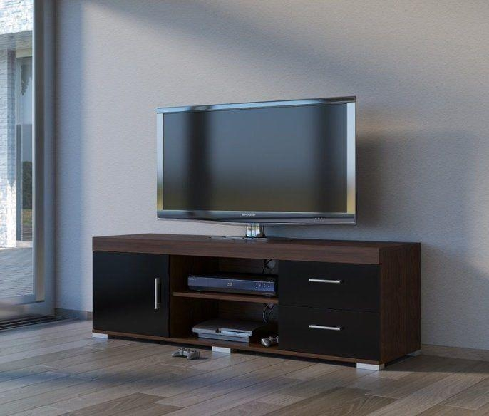 Best 25+ Black Tv Unit Ideas On Pinterest | Tv Unit Images, Tv Regarding Latest Black Tv Cabinets With Drawers (Image 11 of 20)