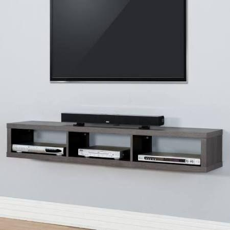 Best 25+ Cable Box Ideas On Pinterest | Cable Tv Box, Cable And Tv Regarding Newest Tv Stands Over Cable Box (View 7 of 20)