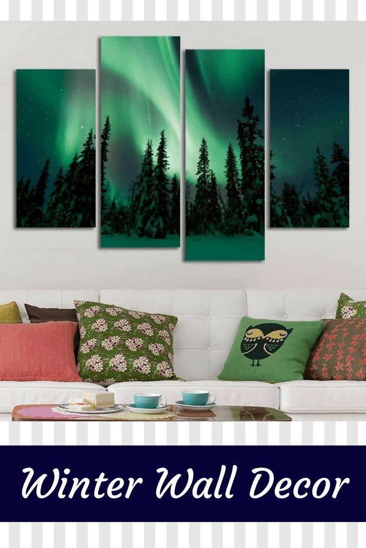 Best 25+ Canvas Wall Decor Ideas On Pinterest | Painting Canvas With Asian Themed Wall Art (View 16 of 20)
