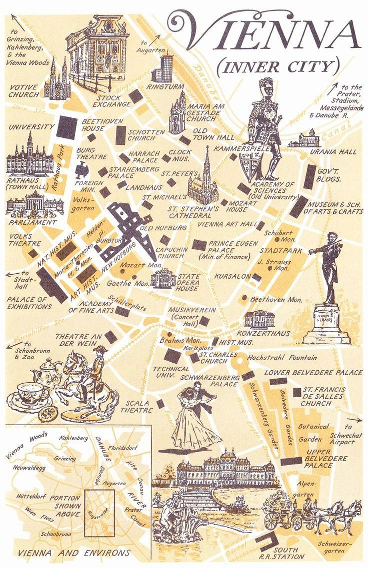 Best 25+ City Maps Ideas On Pinterest | London Map, Map Pertaining To Italian Cities Wall Art (View 17 of 20)