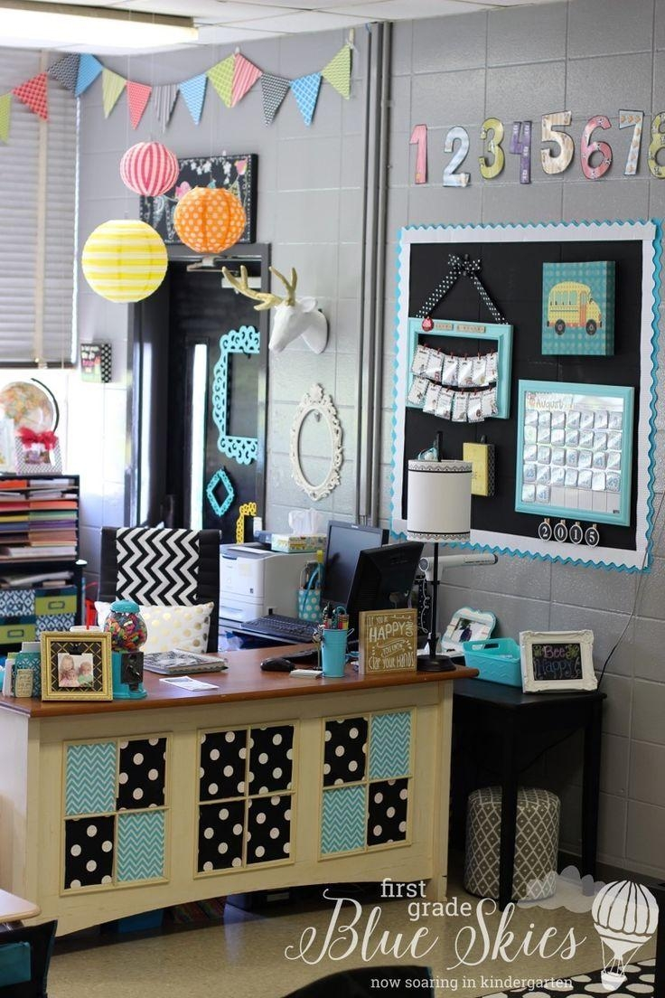Best 25+ Classroom Wall Decor Ideas On Pinterest | Classroom Wall For Wall Art For Kindergarten Classroom (View 15 of 20)
